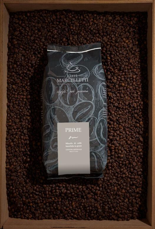 Caffè Marcelletti Prime